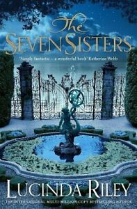 The Seven Sisters by Riley, Lucinda Book The Cheap Fast Free Post