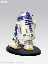 Star Wars R2-D2 Elite Collection 1/10 scale statue~rare 2010 edition~Attakus~NIB