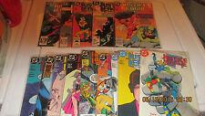 DC Comics Justice League International #6-19 JLI JLA