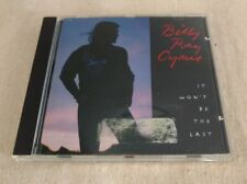 It Won't Be the Last by Billy Ray Cyrus (CD, Jul-1993, Mercury) P2 14758