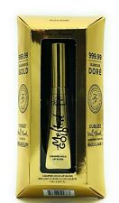 TOO FACED Melted Gold Liquified Gold Lip Gloss Full Size New in Box