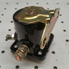 Ford Falcon XR XT XW XY GT Starter Solenoid V8 Cleveland Windsor Mustang CLAPPER