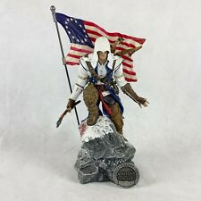 Assassin's Creed 3 | Limited Edition Connor Kenway Statue UBISOFT High Quality