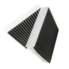 Filteristen Innenraumfilter Aktivkohle für Mercedes-Benz SLC R172, SLK R171 200