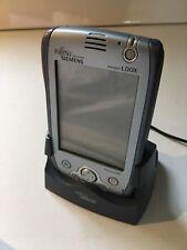 Siemens Pocket LOOX - Pocket PC mit integriertem Stift