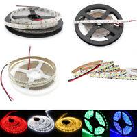12V SMD 2835 120LED/m Epoxy Waterproof/Non-Waterproof LED Strips Neon Lights