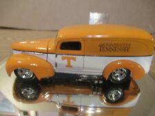 Vintage Tennessee Volunteers Die Cast # 19 Of 19 In Only 450 Made 1941 Chevy Sed