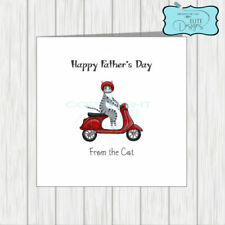 Unbranded Father's Day Cards & Stationery for Greeting Cards