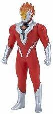 Bandai Ultraman Ultra Hero Series 37 Glen Fire Figure Japan