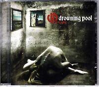 Drowning Pool - Full Circle CD 2009 :Full Circle, Enemy Brand New Music Audio CD