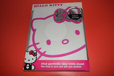 Hello Kitty iPad 2, 3,4 Portfolio Case With Stand Brand New