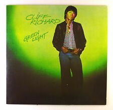 """12"""" LP - Cliff Richard - Green Light - C2302 - washed & cleaned"""
