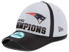 New England Patriots 2014 AFC Champions New Era Official Locker Room Hat Cap 2b4aaeaaf