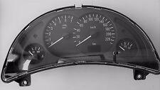 Opel Corsa C velocímetro combi instrumento 1317335owd/VDO 110008988029