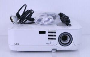 NEC NP610 Multimedia Projector