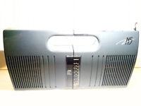 JVC RC-N5 Radio Cassette Stereo Player Recorder Boombox Ghetto Blaster Portable
