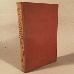 THE EXPULSION OF THE JEWS FROM SPAIN, by Valeriu Marcu, 1935 Viking 1st Edition