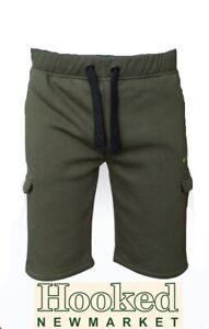 ESP Jogger Carp Shorts- *All Sizes Available*