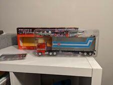 Transformers Optimus Prime g1 (encore/commemorative/reissue)