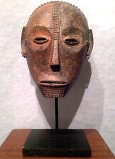 Masque Afrique NGBANDI RDC Congo, NGBANDI mask DRK Kongo Africa, Marc Léo Félix