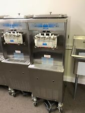 Taylor 336-33 Soft Serve Frozen Yogurt Machine 3 Phase, Water Cooled