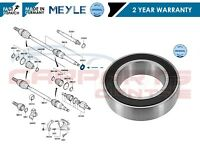 FOR FORD FIESTA INTERMEDIATE DRIVE SHAFT CENTRE BEARING MEYLE GERMANY 1061831