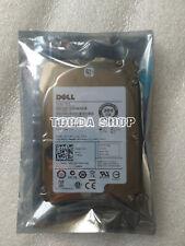 1pc Dell St9300605Ss 300G 10K5 2.5 inch 6Gb Sas server hard drive 745Gc