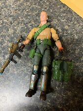 "Hasbro GI Joe Classified Series Duke 6"" Action Figure Loose"