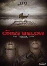 ONES BELOW (DVD, 2016)