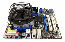 Mainboard Bundle - ASRock N68-GE3 UCC REV. G/A1.01 + AMD Phenom II x4 + 8GB DDR3