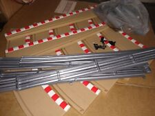 7 x Hornby Scalextric  Outer Boarders + Barriers +extras excellent condition