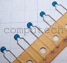 1nF 50V 5% 102 Condensatore COG di MURATA multilayer capacitors 10 pezzi