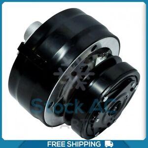 A/C Compressor for Buick / Cadillac / Chevrolet / GMC / Oldsmobile / Pontiac..