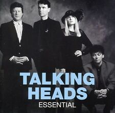 The Talking Heads, Talking Heads - Essential [New CD]