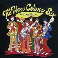 New Colony Six - Treat Her Groovy [New CD] UK - Import