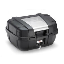 Valigia bauletto posteriore Monokey moto Suitcase Trunk Kappa Garda 52 lt KGR52