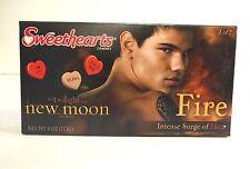 NEW Sweethearts Jacob Black FIRE Candy The Twilight Saga New Moon Sweet Heart