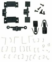 Walthers Mainline HO 910-200 Passenger Car Exterior Detailing Kit. New