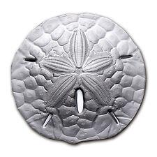 2017 Palau 1 oz Silver $1 Sand Dollar Coin - SKU #117833