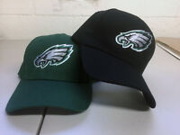 Philadelphia Eagles Cap Hat Embroidered Game Philly Men Adjustable Curved