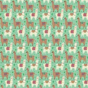 Lima Lama Wrapping Paper - Gifts/Wrapping/Crafts