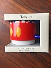Mickey Mouse Memories March Stackable Mug