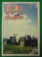 TRIUMPH - THE COURIER - March 1995 vol 15 #177