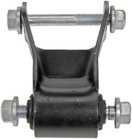Leaf Spring Shackle Rear Dorman 722-029