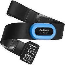 Genuine Garmin HRM Tri Heart Rate Monitor Strap Triathlete Triathlon Fitness