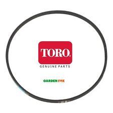 "Geninue TORO MDL 29732 21"" Recycler Cinghia di trasmissione 110-9429 1109429 - 623 #A"