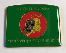 DOS DSS Diplomatic Security RSO Regional Security Office USEMB Dhaka Bangladesh