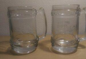 ☆2x Captain Morgan ☆Gläser,  Glaskrug, Krug ☆
