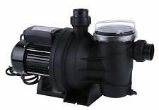 Green Expert 3/4HP Pool Pump #314053 High Flow Max 3962GPH, 115V, Single Speed