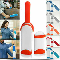 Reusable Pet Hair Remover Sofa Clothes Lint Cleaning Brush Dog Cat Fur Cleaner